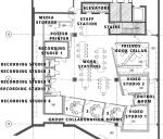 Studio 300 Plans