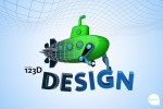 123D Design icon