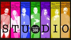 Studio 300 Crew