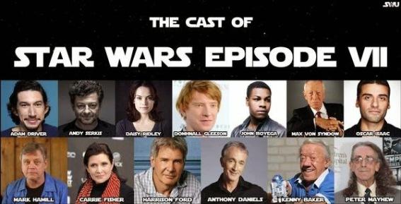 Star+Wars+Episode+VII+Cast