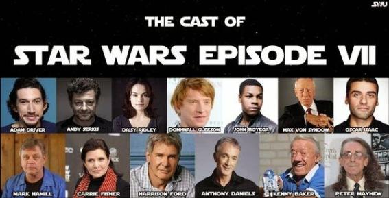 Star+Wars+Episode+VII+Cast